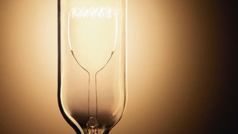 Bouteille ampoule