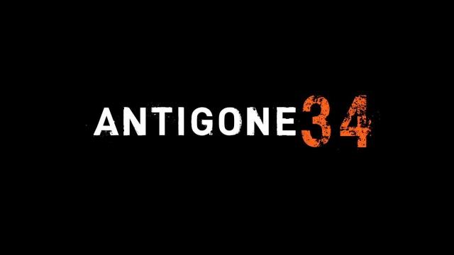 Antigone 34 Teaser