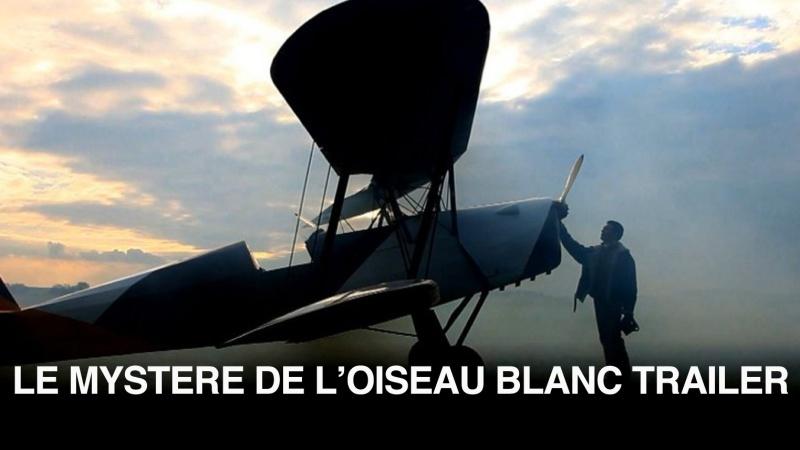 L'OISEAU BLANC TRAILER