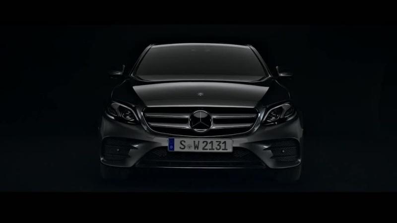 Mercedes Benz Intuition