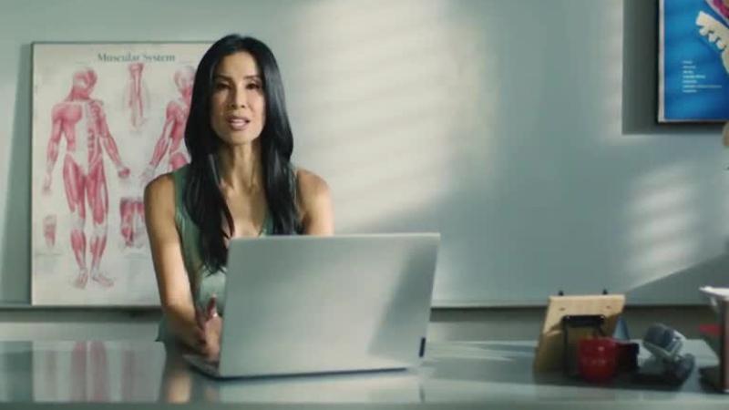 Lisa Ling Sex Education