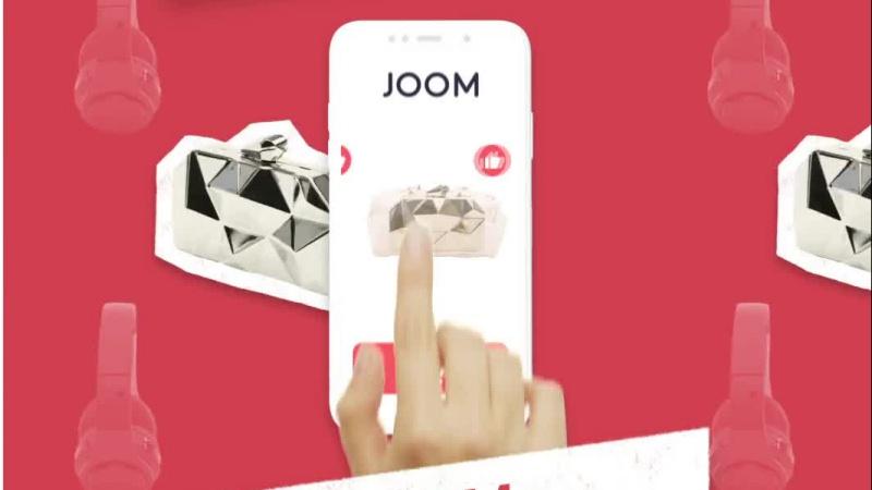 Joom produit